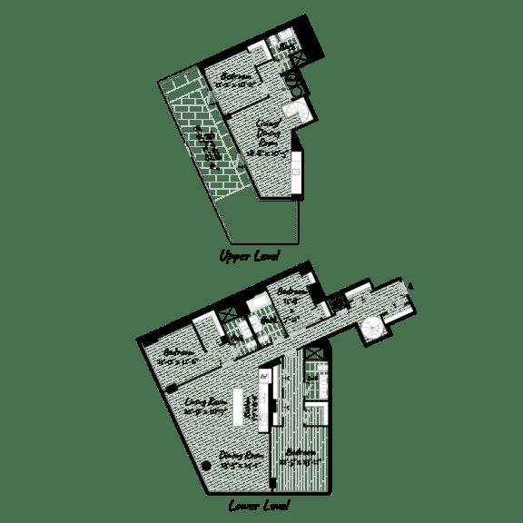 Floor Plan  D01